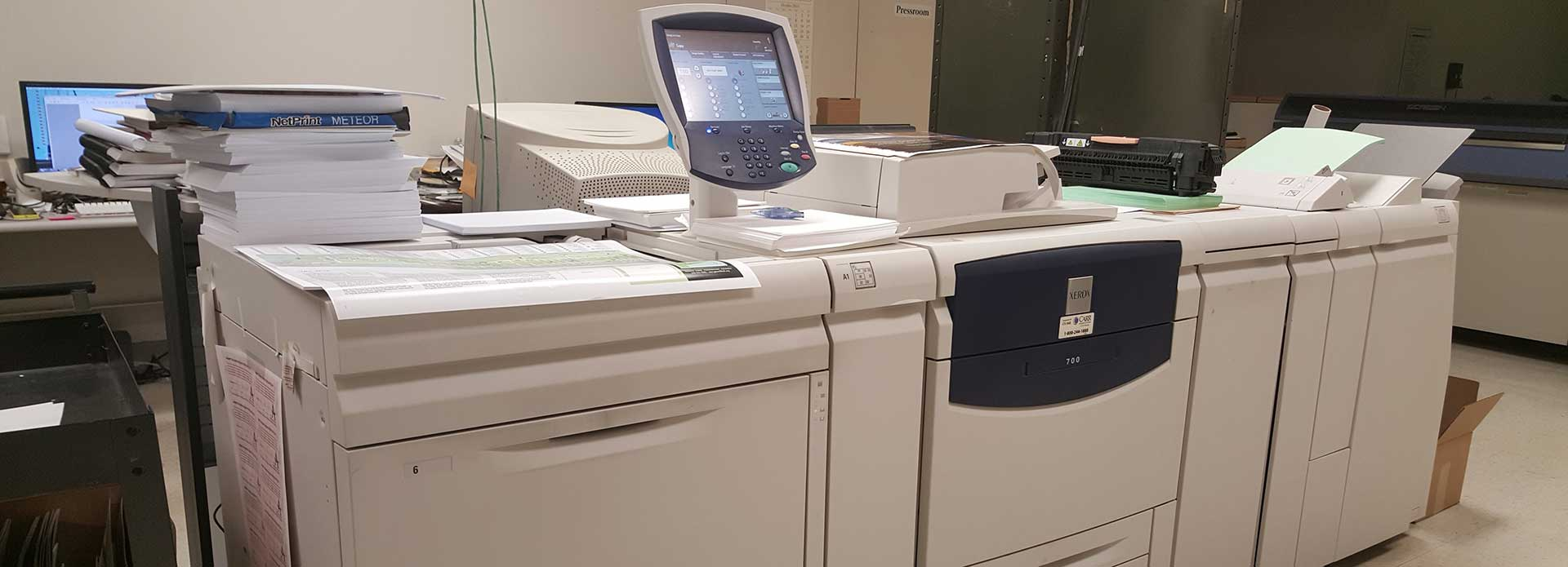 Leveraging Variable Data Printing in Your Print Marketing