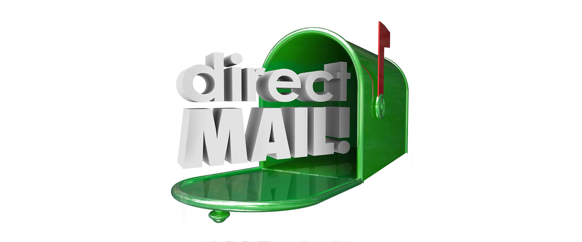 We've Gone Postal and We Want Your Direct Mail Business!