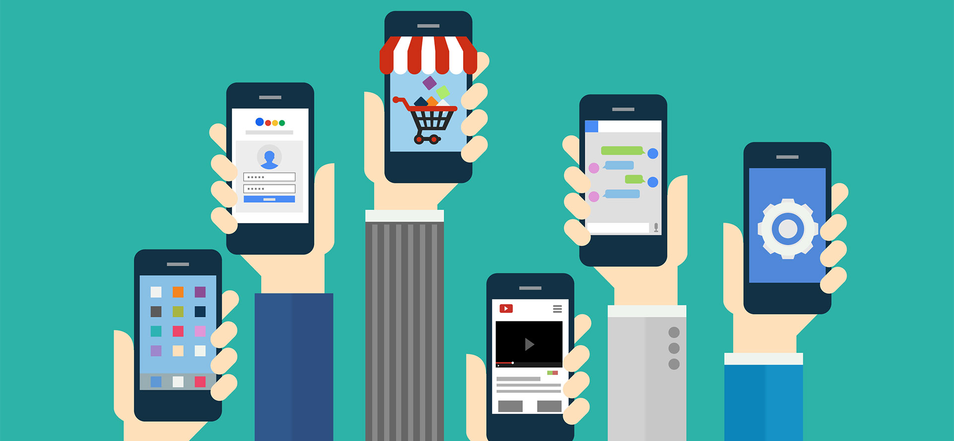 5 Tips for Building an Effective Small Business Mobile App