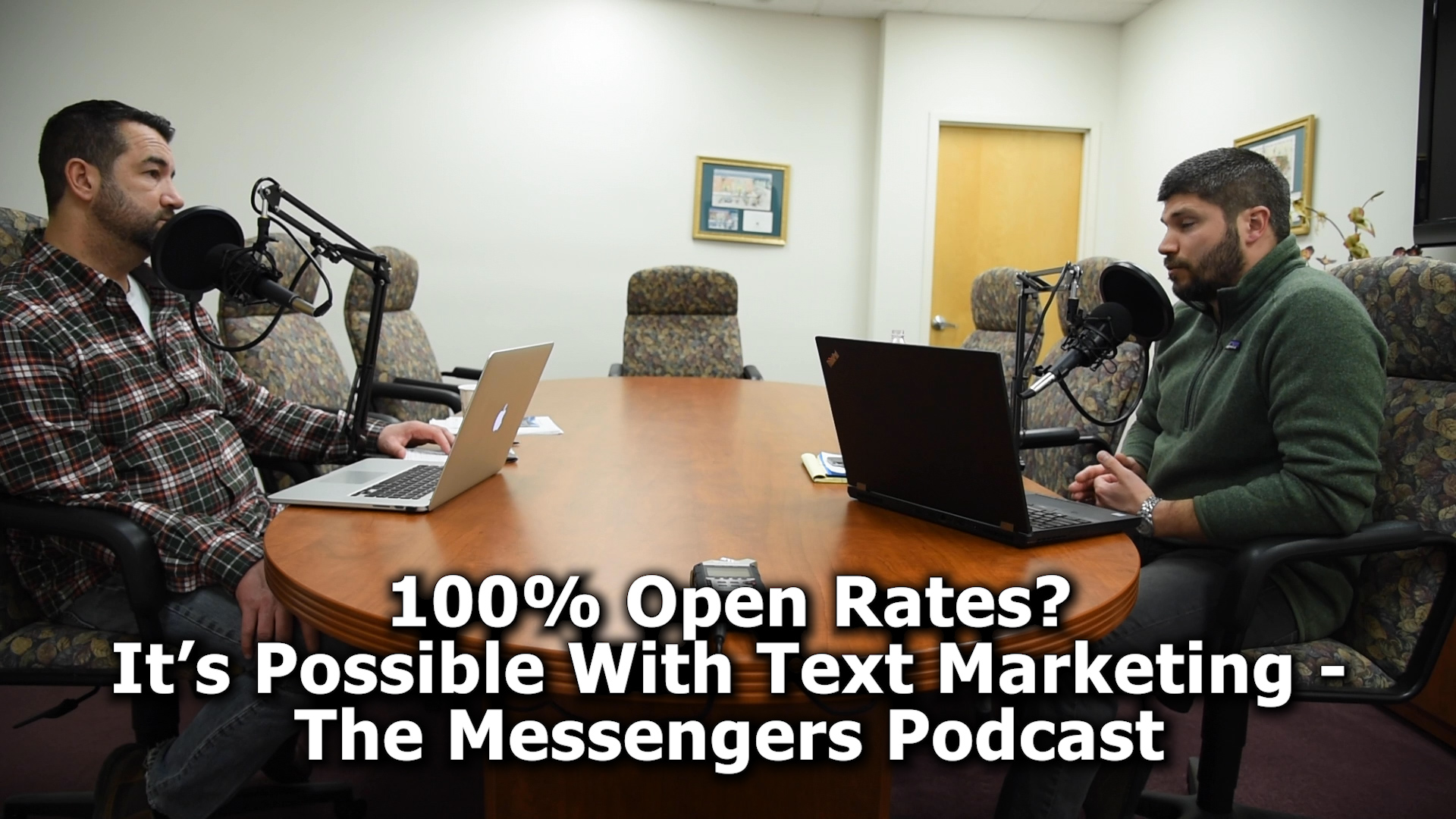 Text Marketing Delivers Big Results - The Messengers