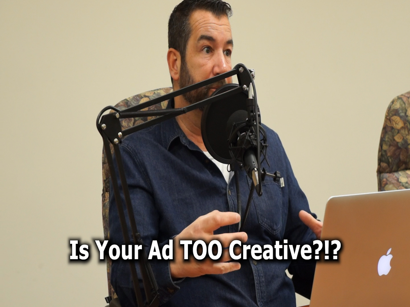 Balancing Creativity and Clarity in Your Marketing & Advertising - The Messengers