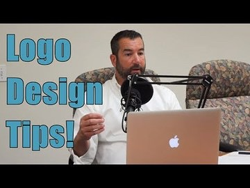 Effective and Affordable Logo Design Tips - The Messengers Podcast