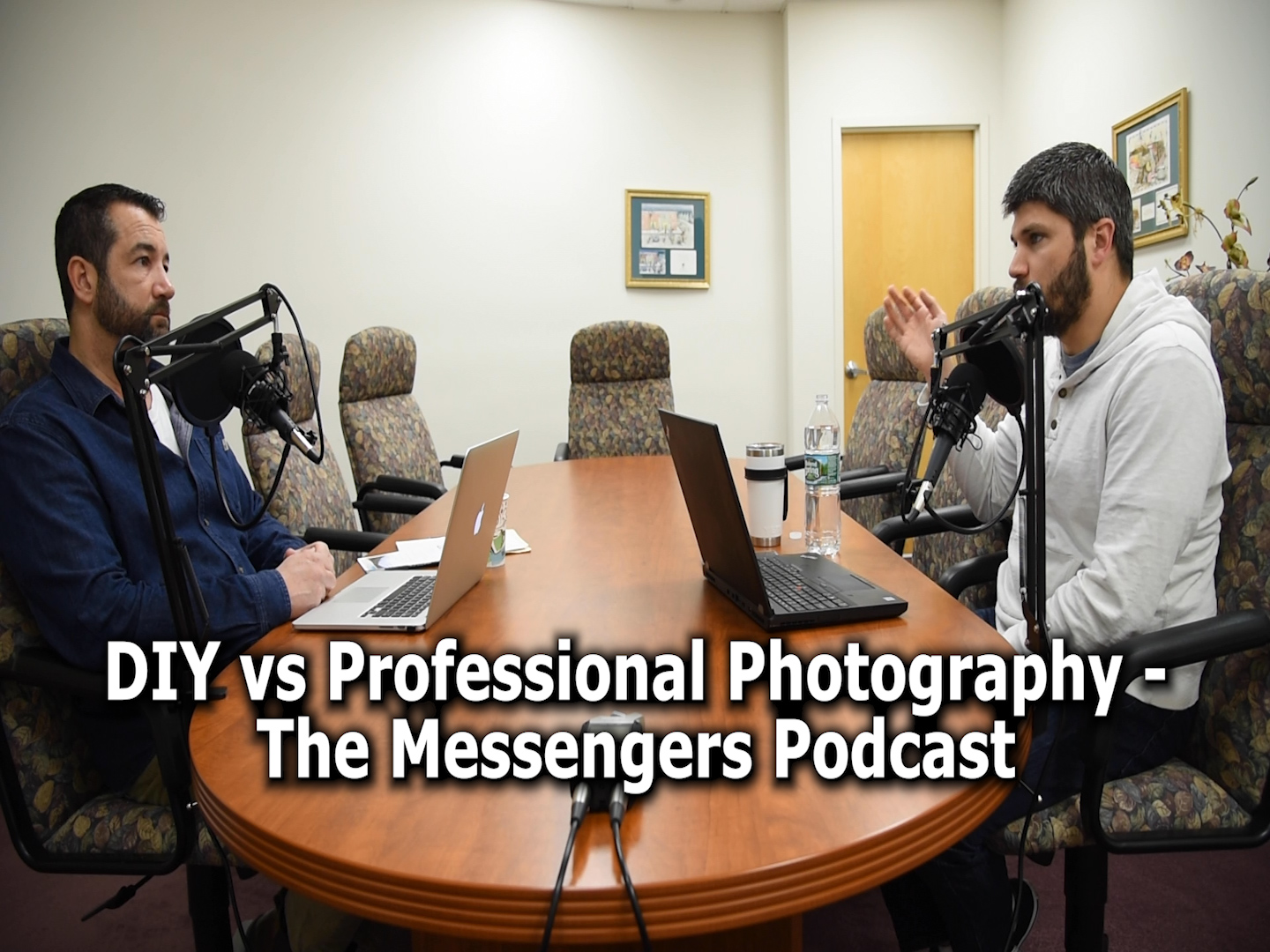 Should You Hire a Professional Photographer? - The Messengers