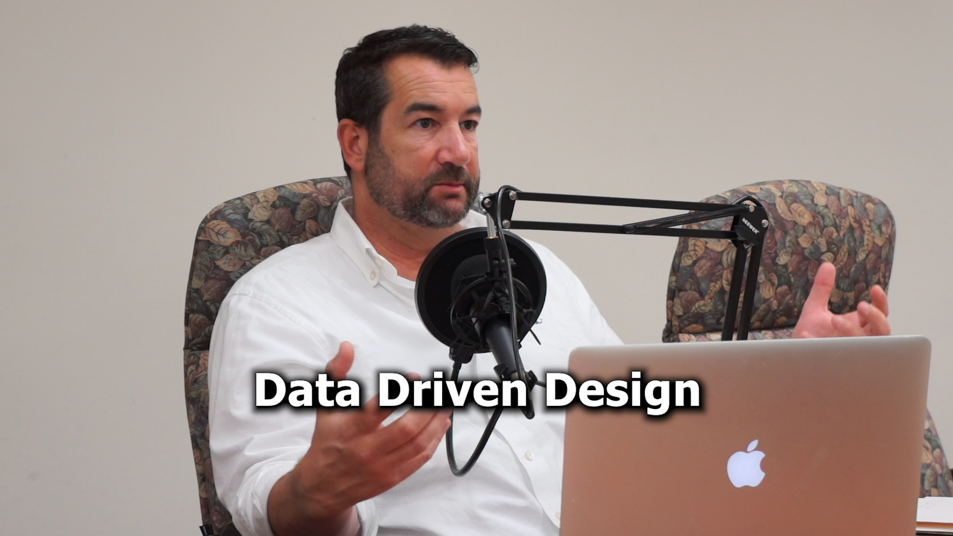 Designing Websites That Actually Work - The Messengers Podcast