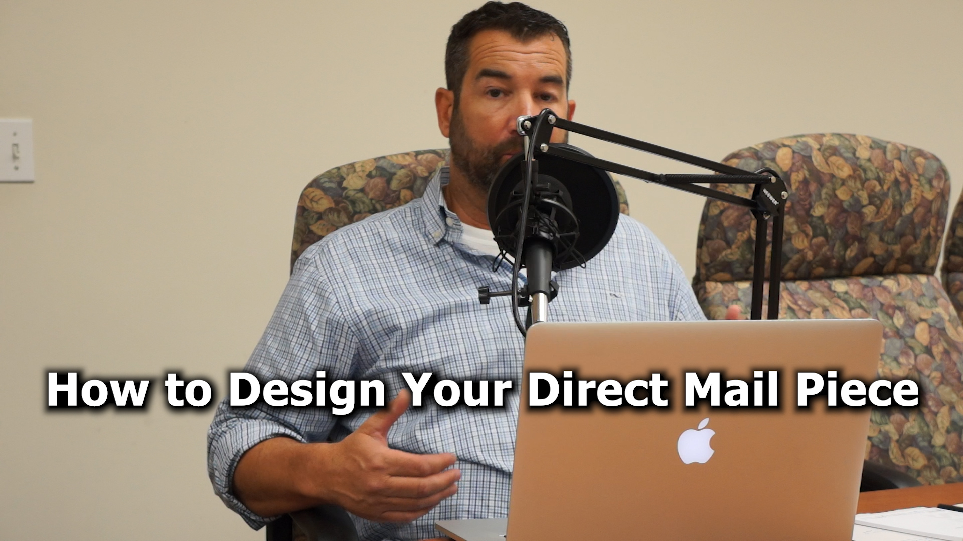 Direct Mail Still Works - The Messengers Podcast