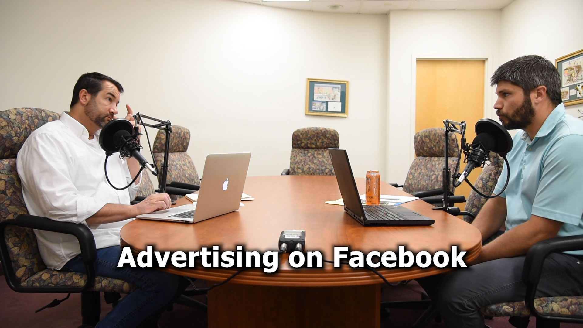 Making the Most Out of Your Facebook Ads - The Messengers