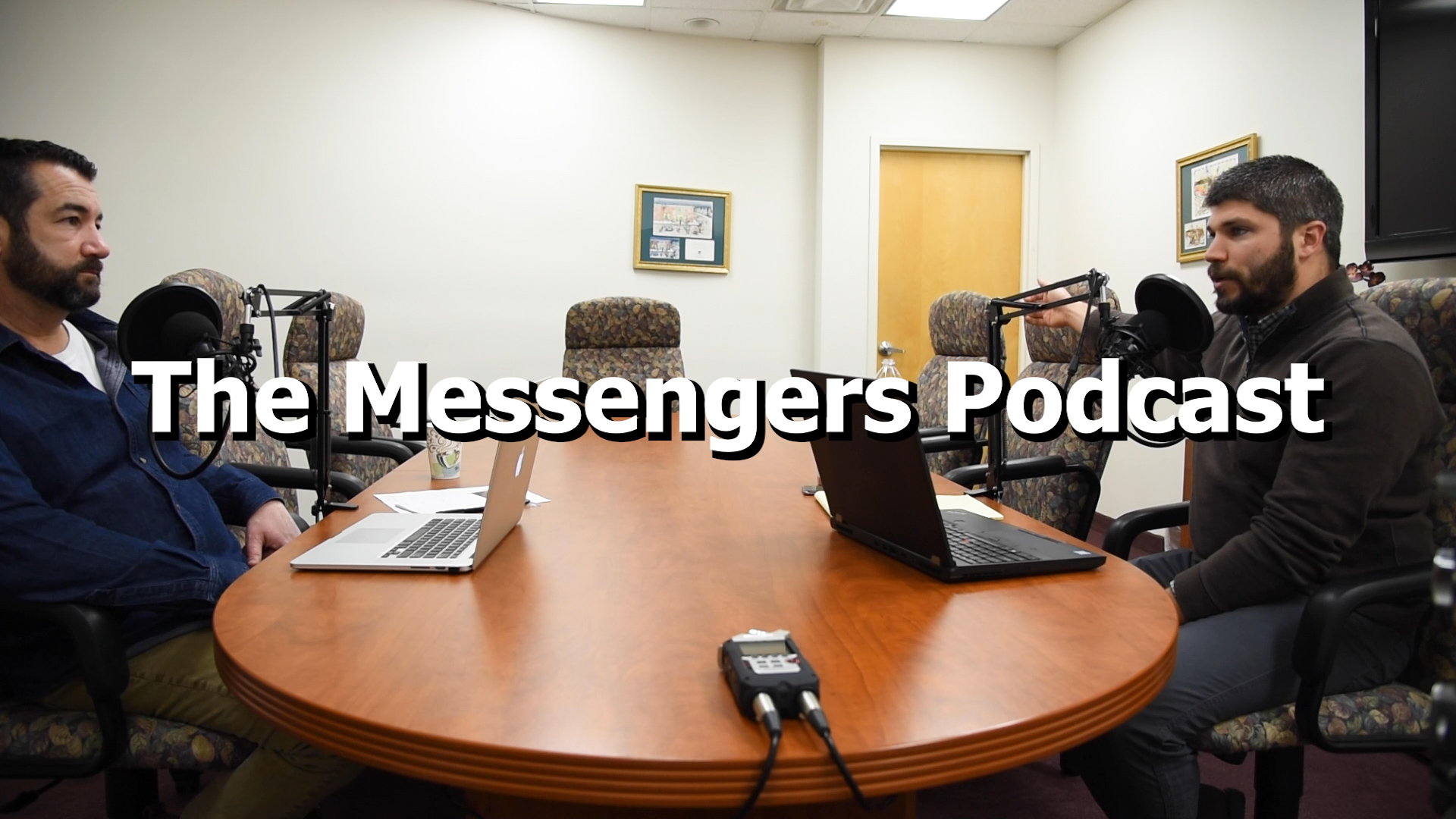 The Messengers - Identifying Under-served Markets