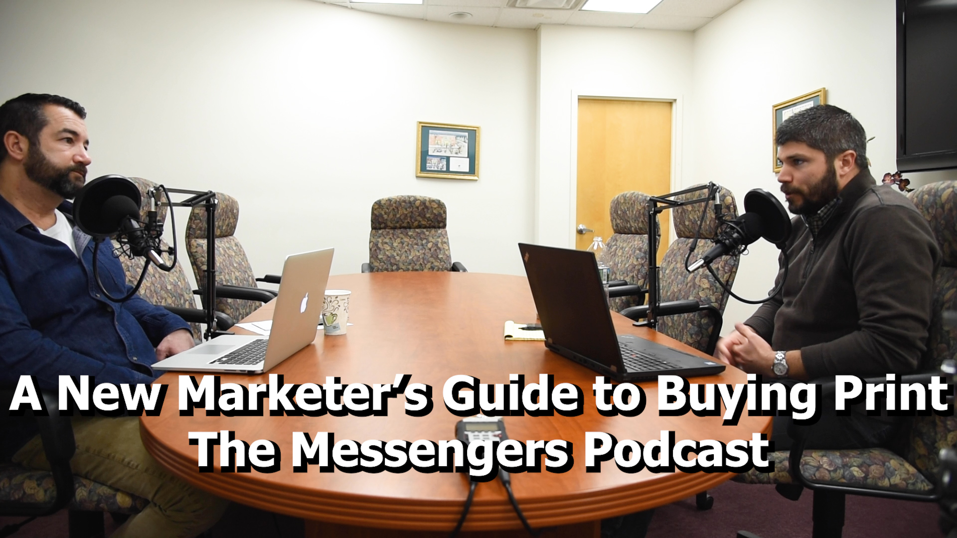 A New Marketer's Guide to Buying Print - The Messengers