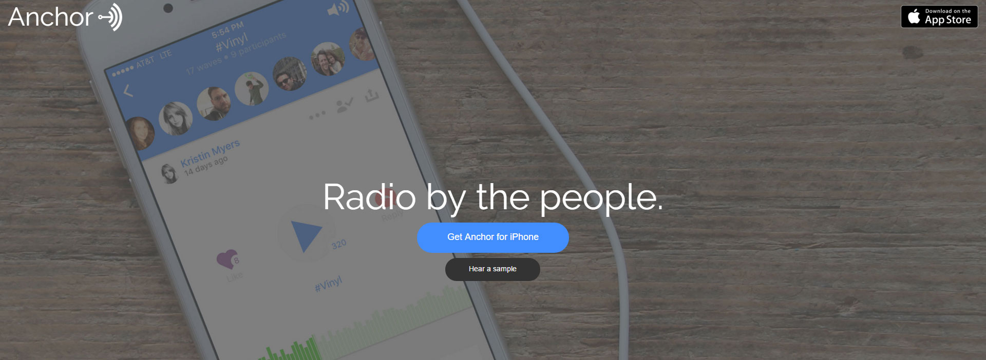 New Social Network Anchor is Something You Should Pay Attention To