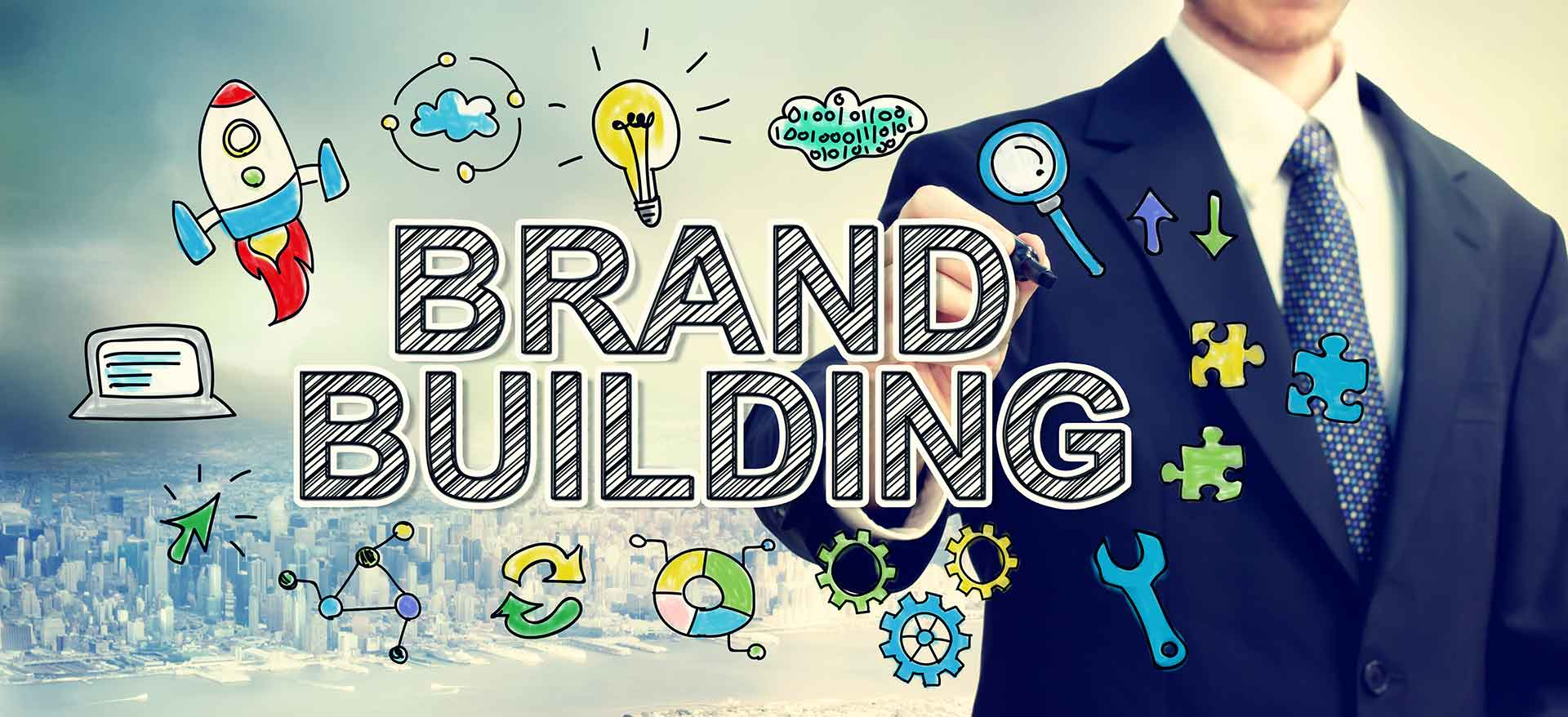 Tips for Rebranding Your Business
