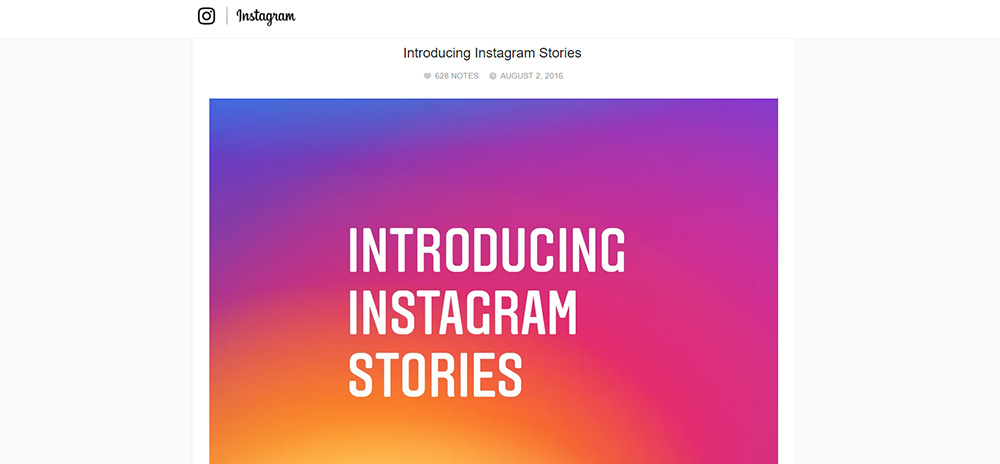 Instagram's Blatant Snapchat Ripoff Might Actually Work